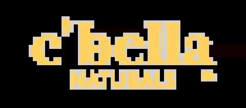 c'bella naturals logo